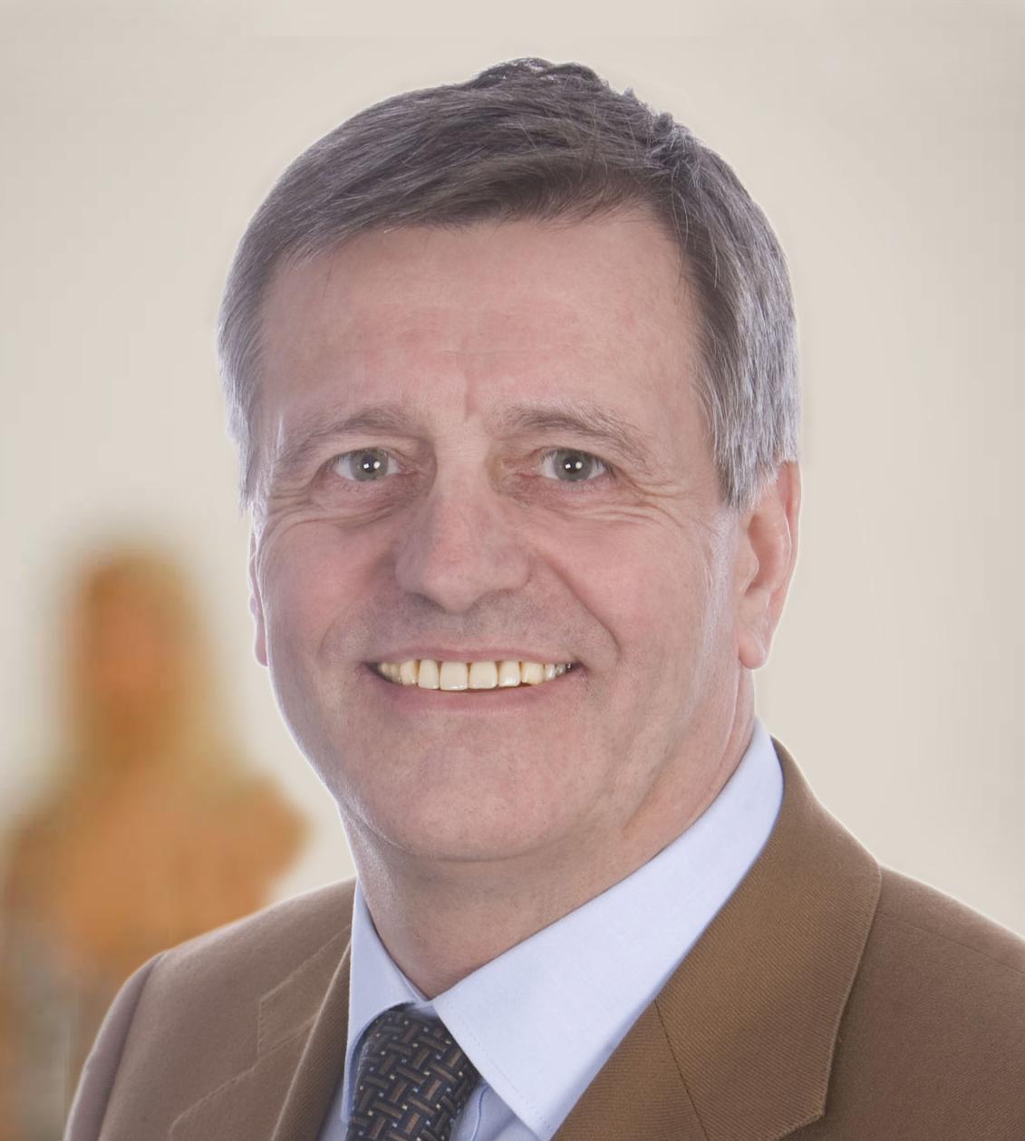 Reinhard Pöhler